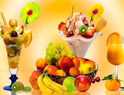 """Die Gretchenfrage: """"Wie hältst du`s mit dem Obst?"""""""